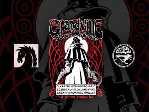 GRANDVILLE 5 TEASER V1
