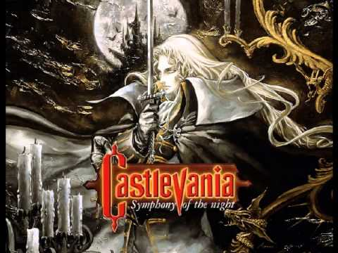 Castlevania: Symphony of the Night music -- Blood Relations - YouTube