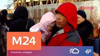 Смотреть видео Московскую канатную дорогу снова закроют - Москва 24 онлайн