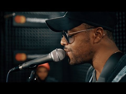 Austin Brown - Rad | Pre Grammy Jam | Mastercard House NYC x Gibson Guitar Preview