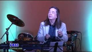 Nua Vang Trang (Techno)