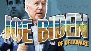 The political journey of Joe Biden