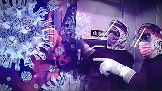 Tovább szedi áldozatait a koronavírus Kínában