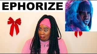Baixar Cupcakke - Ephorize Album |REACTION|
