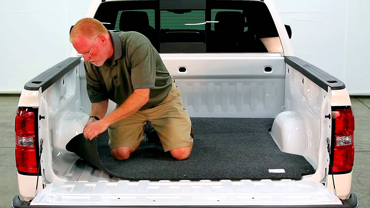 ACCESS Truck Bed Mat Installation Adhesive Snaps