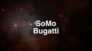 Ace Hood - Bugatti (Rendition) by SoMo
