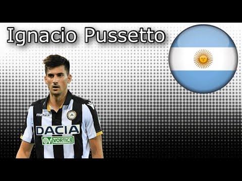 Download Ignacio Pussetto/Goals,Skills & Assists/2020-21/HD