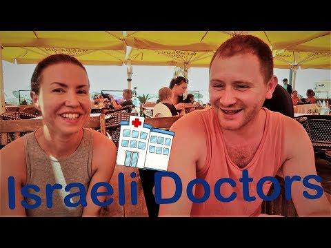 Как молодому врачу получить работу в Израиле:зарплата, сертификация, условия.