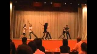 KY Dance Institute 君舞坊 - 香港四邑商