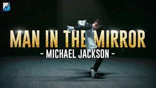 MICHAEL JACKSON   MAN in the MIRROR   JOSH BEAUCHAMP Choreography   #immabeast