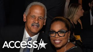 Why Is Oprah Winfrey Keeping Stedman Graham Quarantined In The Guest House?