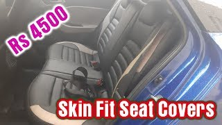 Elite i20 Seat Covers | Car Seat Covers | Car Seat Covers Designs | Seat Covers Coimbatore| Tamil4U
