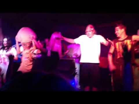 Shamrocks gangnam style