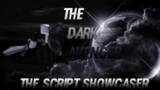 Roblox Script Showcase Episode#687/Dark Avenger Sword and Shield