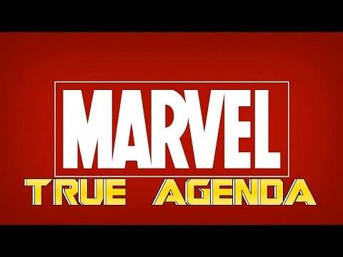 Marvels Agenda A response to Moviebob