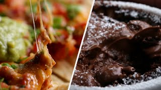 8 Dorm-Friendly Recipes For Your Comfort Food Cravings