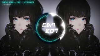 Earth, Wind & Fire - September (LTM Remix)
