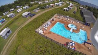 Skive Fjord Camping - Swimming pool