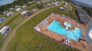 Skive Fjord Camping - Swimming pool