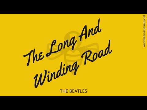 The Long And Winding Road (SMATB + combo/piano)
