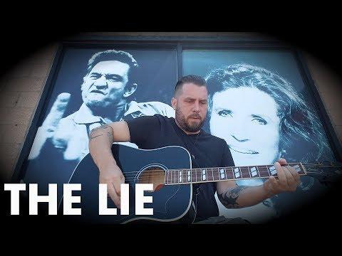 The Lie ~ Neil Jackson Original