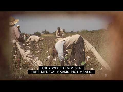 July 24, 1972 - Tuskegee Syphilis Experiment Revealed