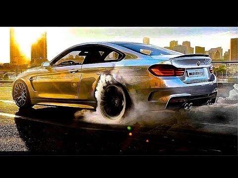 BMW M Power Fan Movie