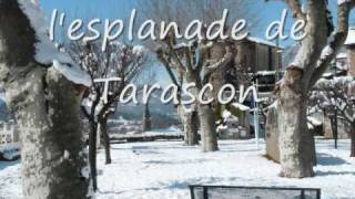 PAYSAGES ARIEGEOIS en hiver 2010 de Mercus ,Tarascon, Vicd_0001.wmv
