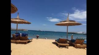 Beach Albatros Resort - Ägypten - Hurghada - 2016(Hotel Beach Albatros-2016., 2016-08-07T17:23:49.000Z)