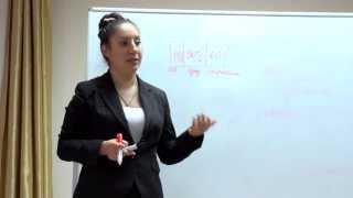 Школа- обучение Екатерины Малофеевой в Улан-Удэ