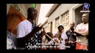 Rebeldes del Fútbol - Didier Drogba - Subtitulado en Español