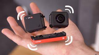 Der modulare 360° GoPro-Killer? Insta360 One R Unboxing! - felixba