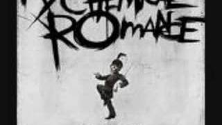 Mama My Chemical Romance