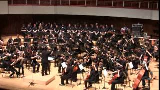 Hikari - Kingdom Hearts Orchestrated - UM Gamer Symphony Orchestra Spring 2014