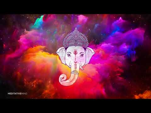 GANESH MAHA MANTRA to REMOVE ALL OBSTACLES