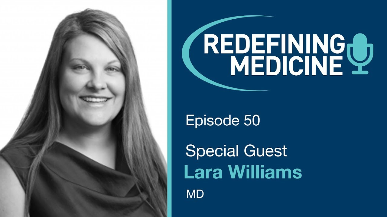 Lara Williams, MD, FACOG | The Oregon Clinic