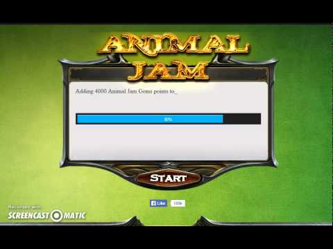 how to get a free ANIMAL JAM MEMBERSHIP! no downloads