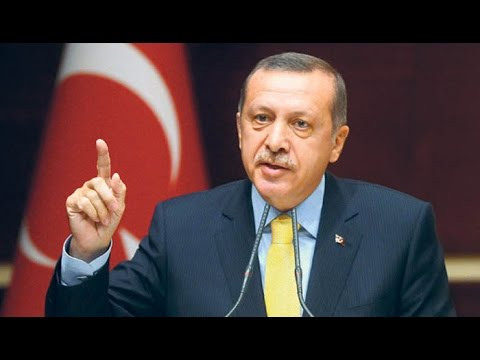 Turkey Is Bombing Kurdish Forces -- Who Are Fighting ISIS