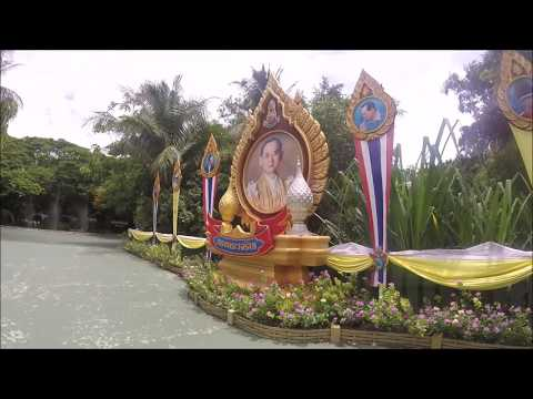 Tom & Ash Thailand 2015