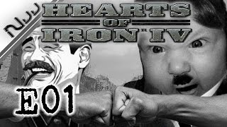 hearts of iron 4 germany hitler and stalin brofist lets play s1 e01