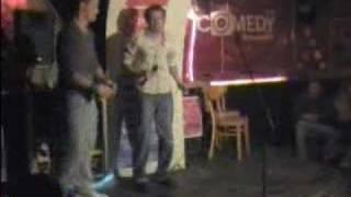 Роовый суслик и Глок -Миниатюры, 14 выпуск Комеди Клаб Джер