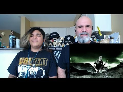 Dream Evil - The Book of Heavy Metal [Reaction/Review]