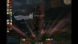 AoC Guardian lvl 44 Kramnought