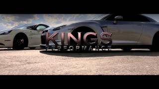 "KINGS Performance - ""Performance In Style"" - TEASER Thumbnail"