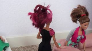 The Barbie Show episode 24 Derick Gets A New Brain