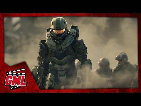 Halo 4 - Film complet Français