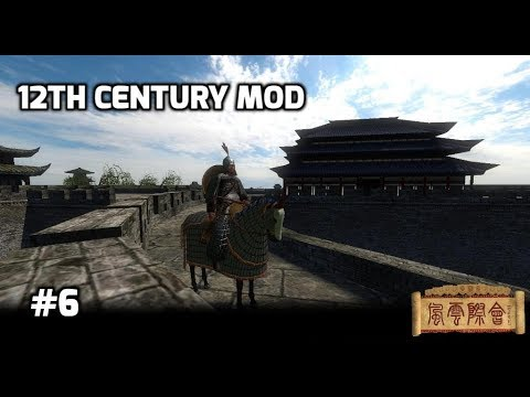 12th Century Mod Episode 6 The GOLDEN DRAGON!