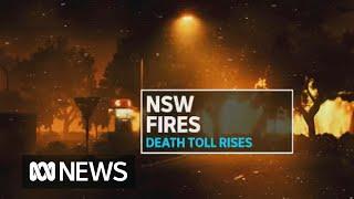 NSW bushfire death toll rises as body found in bushland near Kempsey   ABC News