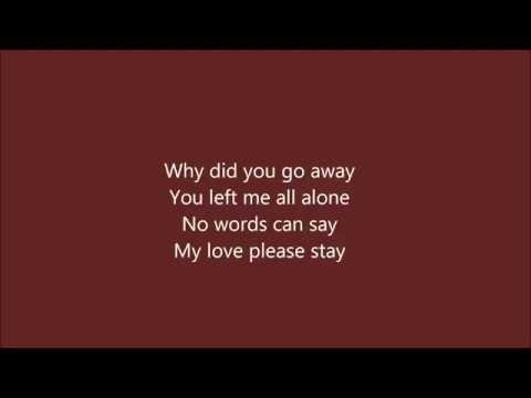 Angeline Quinto & Erik Santos - Forever (Sana Bukas Pa Ang Kahapon Theme) (with lyrics)