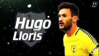 Hugo Lloris best saves 2017/18 - Tottenham hotspur